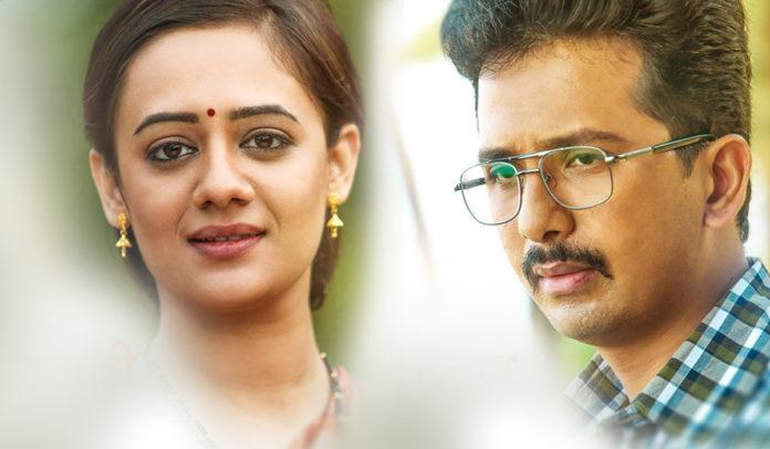 Baba Marathi Movie - Spruha Joshi, Abhijit