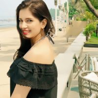 Bhago Mohan Pyare Actress Sarita Mehendale Joshi