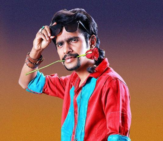 Khichik Marathi Movie - Prathamesh Parab