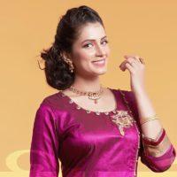 Sarita Mehendale Bhago Mohan Pyare Serial