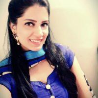 Sarita Mehendale Joshi Actres Pic