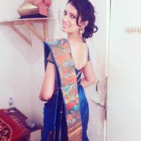 Sarita Mehendale Joshi Actress