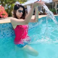 Sarita Mehendale Joshi Actress Images