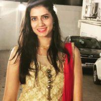 Sarita Mehendale Joshi Bhago Mohan Pyare Serial Fem