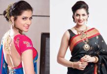 Sarita Mehendale Joshi Marathi Actress Bhago Mohan Pyare Zee Marathi Serial