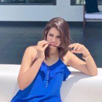 Sarita Mehendale Joshi Super Bold Look