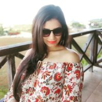 Sarita Mehendale Joshi Western Look