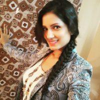 Sarita Mehendale Joshi selfie images