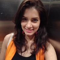 Sarita Mehendale Marathi Actress Zee Marathi Serial