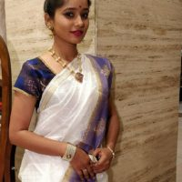 Shilpa Thakre Actress Images in Saree