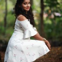Shilpa Thakre Actress Photoshoot