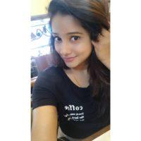Shilpa Thakre Actress Selfie