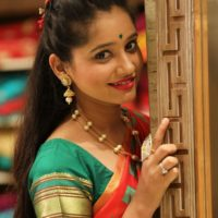 Shilpa Thakre Actress Wallpaper