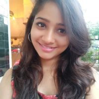 Shilpa Thakre Marathi Actress Cute Photo