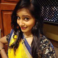 Shilpa Thakre Marathi Actress Images