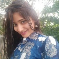 Shilpa Thakre Marathi Actress Serial Photo