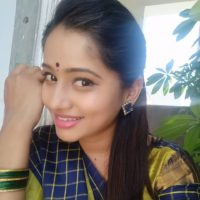 Shilpa Thakre Marathi Movie Actress