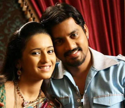 Shivani Sangram
