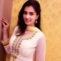Zee Marathi Serial Actress