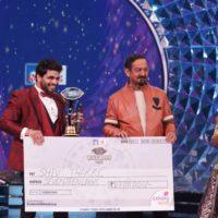 Marathi Bigg Boss Season 2 Winner Shiv Thakre