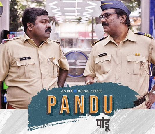 Pandu MX Player Marathi Webseries