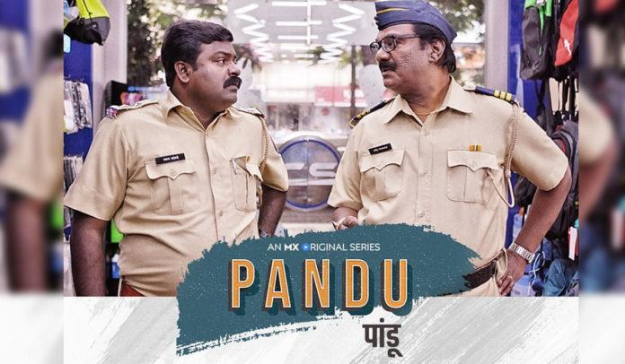 Pandu MX Player Marathi Webseries