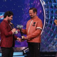 Shiva Thakre Bigg Boss Marathi 2 Winner