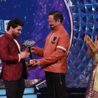 Shiva Thakre Bigg Boss Marathi Winner