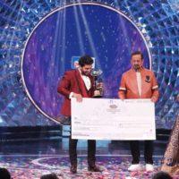 Shiva Thakre Bigg Boss Winner