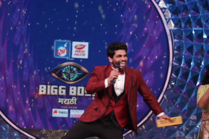 Shiva Thakre Bigg Boss Winner Marathi