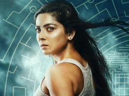 Sonalee Kulkarni in a Never Seen Before Avatar in Vicky Velingkar