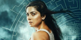 Sonalee Kulkarni in a Never Seen Before Avatar in Vicky Velingkar