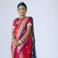 Swamini Colors Marathi Serial Child Actress