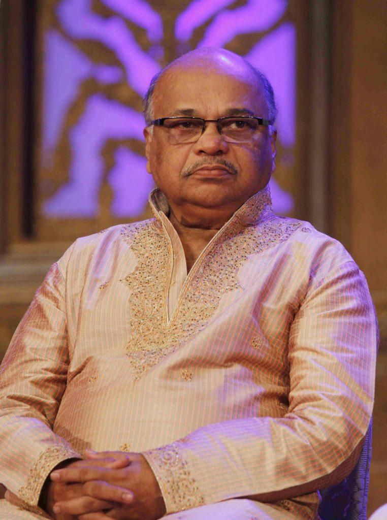Ashok Patki - Music Composer Marathi Film Bakaal