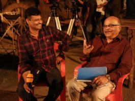 Sameer Athalye Ashok Patki Bakaal Marathi Movie