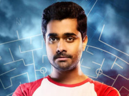 Sangram Samel - Vicky Velingkar Marathi Movie Mask Man