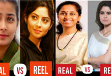 Marathi Actors plays role of Maharashtra Politicians in Marathi Film Dhurala