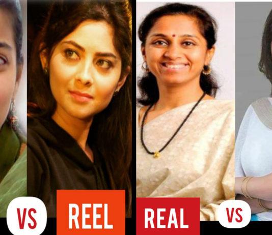 Marathi Actors plays role of Maharashtra Politicians in Marathi Film Dhurala