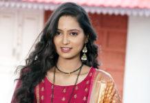 Vidula Chougule Jeev Zala yeda pisa colors marathi serial