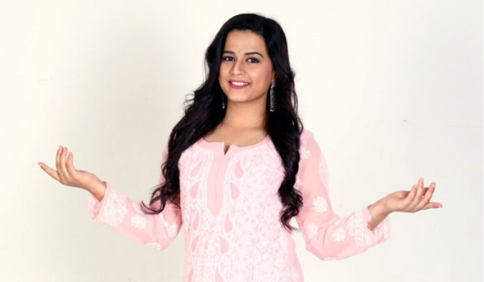 aai mazi kalubai sony marathi prajakta gaikwad in lead role