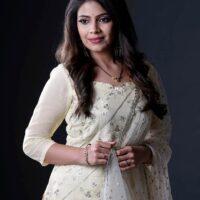Saaniya Chaudhari -Sang Tu Ahes Ka Serial Actress Vaidehi Bhoot Swaraj Ex Wife